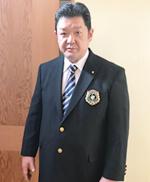 トーキンググループ 代表 竹上勝
